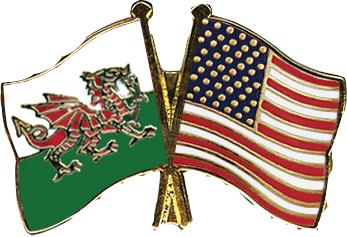 Flag-Pins-Wales-USA